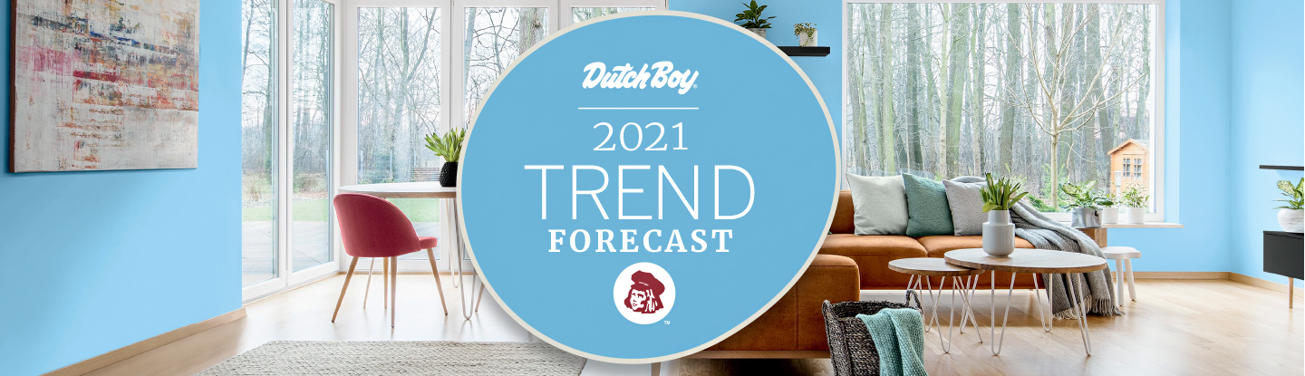 2020 Color Trend Forecast